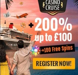 Cruise Casino free bonus
