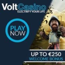 Volt Casino free spins