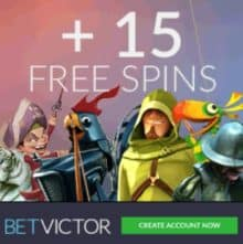 BetVictor Casino Review - SCAM / Not Recommended