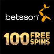 Betsson Free Spins