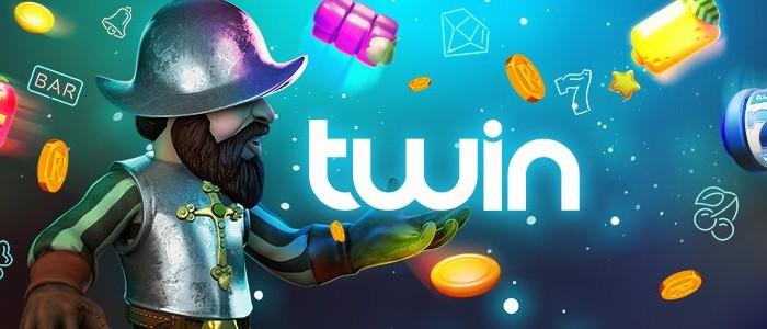 Twin Game Bonus