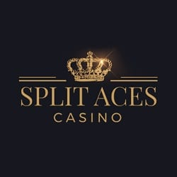 Split Aces Casino 200% High Roller Bonus up to €1000 + 20 free spins