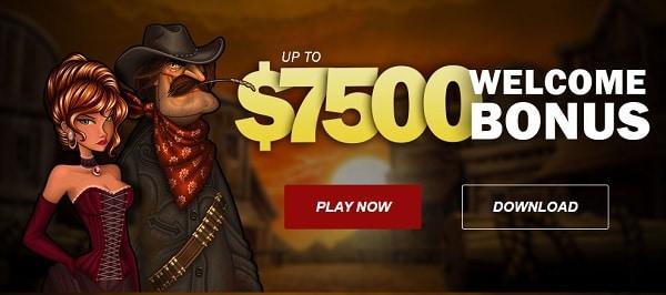 Superior $7500 welcome bonus