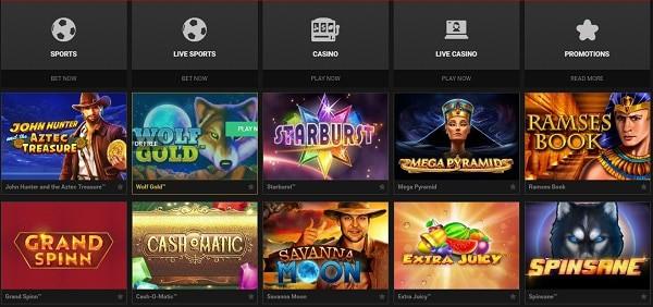 KTO Casino and Sports - free bonus for new players!