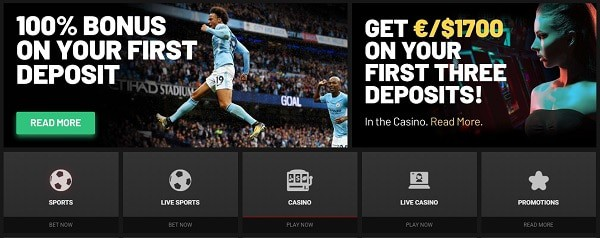 KTO Casino bonus on deposit: 1700 EUR!