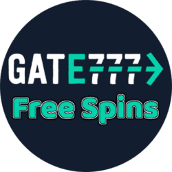 100 free spins and 1,000 EUR bonus for new players to Gate777.com
