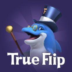 True Flip welcome bonus