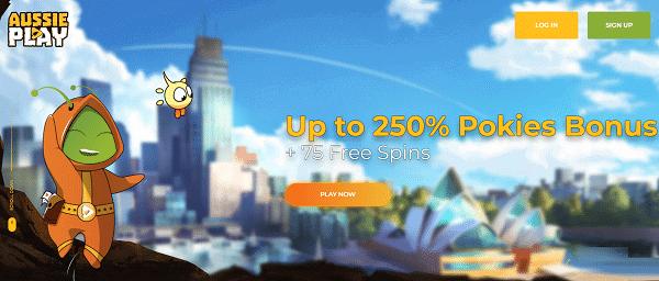 Aussie's Free Pokies Online