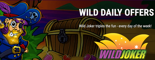 Daily Free Spins on Pokies