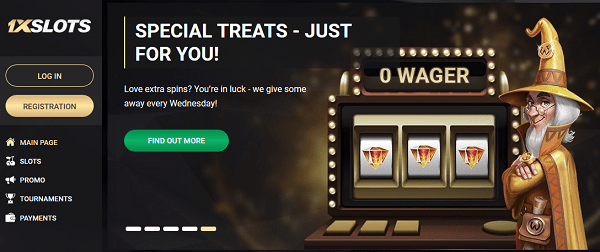 150 free spins on new slots