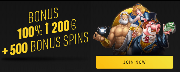 500 Bonus Spins on Book of Dead