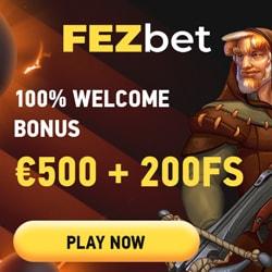 Claim Free Spins & Cash Bonus!