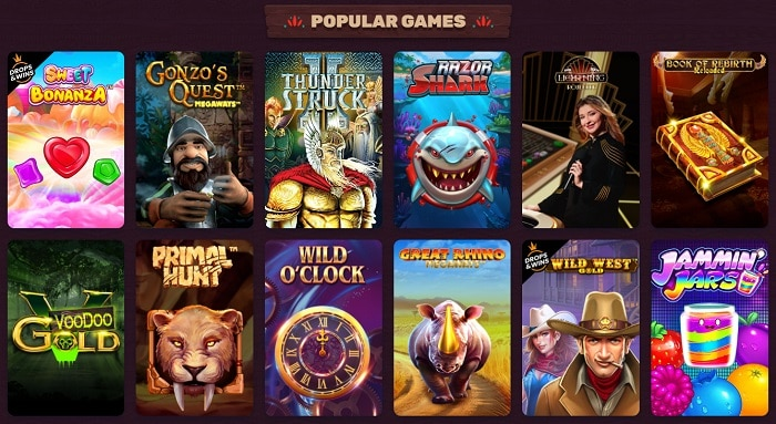 Netent Slots Free Spins