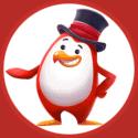 RED PingWin Casino 100 free spins + 100% bonus + $300 gratis